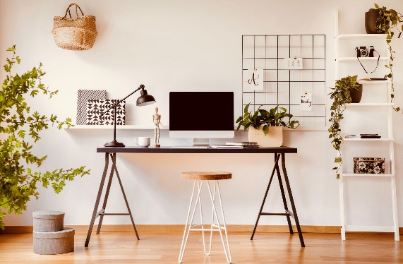 A picture containing indoor, living, table, room Description automatically generated