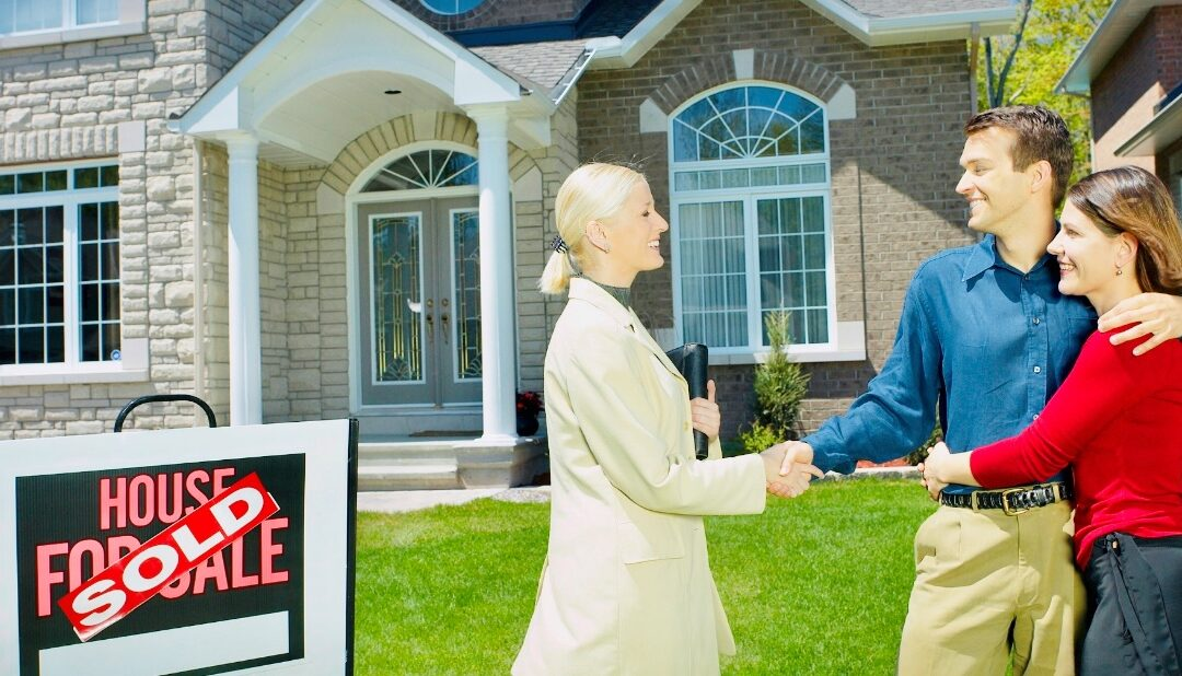 3 Things Sellers Must Know About The Summer Market!